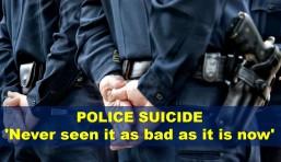 Mental Ammo - PoliceNews